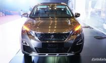 Điểm nóng tuần: SUV Peugoet 5008  mới ra mắt, xe nhập khẩu tạm ngưng về Việt Nam do Nghị định 116