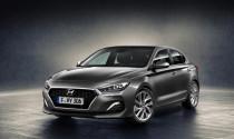 Hyundai i30 Fastback có giá 616 triệu đồng tại Anh, cạnh tranh Toyota Corolla