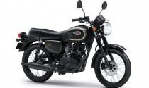 Kawasaki W175 giá 49 triệu có thể sắp về Việt Nam, cạnh tranh YB125 và 125CG
