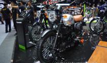 Kawasaki W175 về Việt Nam trong tháng 2/2018, giá từ 68 triệu đồng