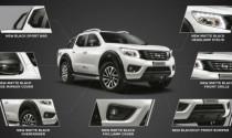 Nissan Navara bản đặc biệt Black Series 2018 giá từ 594 triệu đồng