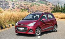 Ô tô nhập khẩu Ấn Độ giảm 1/2, giá chỉ 230 triệu đồng/chiếc