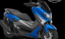 Quyết đấu Honda PCX, Yamaha ra mắt Nmax 155 2018 giá từ 43 triệu đồng