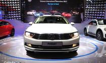 Volkswagen Việt Nam giảm giá cả trăm triệu, giao xe trước Tết