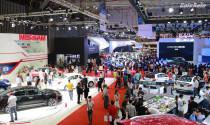 Nhìn lại 8 sự kiện nổi bật của thị trường ô tô Việt Nam 2017