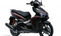 Honda Air Blade 125 2018 thêm smartkey, giá tăng 100.000 đồng