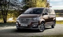 Hyundai Grand Starex 2018 trình làng, giá từ 441 triệu đồng