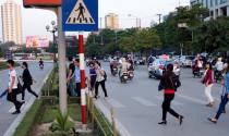 Luật mới phạt nặng người đi bộ mà làm chết người