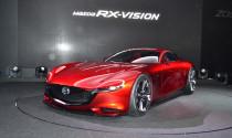Mazda RX-9 kiểu dáng giống siêu xe có giá bán khoảng 1,8 tỷ tại Nhật