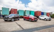 Quy định nhập khẩu ô tô - Kẻ nói xuôi, người nói ngược