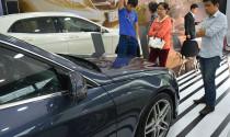 Thị trường ô tô: Nín thở chờ 2018