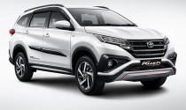 Toyota Rush 2018 - đàn em của Fortuner - chuẩn bị cập bến Thái Lan, giá hơn 500 triệu
