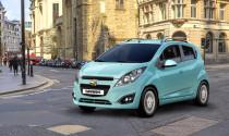 Vượt mặt Kia Morning, Chevrolet Spark là mẫu xe rẻ nhất Việt Nam