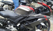 Yamaha R15 V3 2018 tại Ấn Độ cắt giảm nhiều trang bị