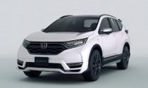 Honda CR-V Custom Concept – Cái nhìn đầu tiên về CR-V thế hệ mới