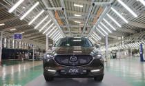 Đại lý Mazda hạ giá, có xe xuống dưới 500 triệu đồng