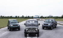 Nga lập liên doanh sản xuất, lắp ráp ôtô tại Việt Nam