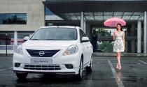 Nissan Sunny Premium S – Sedan nhỏ nhắn, kinh tế dành cho gia đình