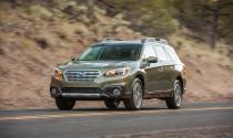 Sau Toyota, đến Subaru Việt Nam triệu hồi xe vì lỗi túi khí