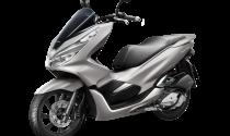 Soi chi tiết Honda PCX bản nâng cấp mới về Việt Nam