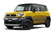 Suzuki XBee ra mắt tại Nhật Bản, giá từ 335 triệu đồng