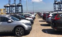 Các quy định, chính sách mới về ôtô có hiệu lực từ 1/1/2018