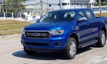 Ford Ranger 2018 lộ diện hoàn toàn tại Đông Nam Á