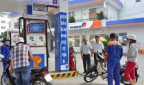 Giữ nguyên giá xăng E5 RON 92, tăng giá dầu