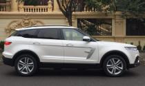 728 triệu cho một chiếc SUV giống Land Rover