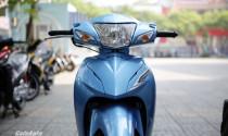 Ba mẫu xe số giá rẻ nhất của Honda giá dưới 20 triệu đồng