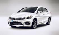 Bắt gặp Suzuki Ciaz thế hệ mới chạy thử trước khi ra mắt