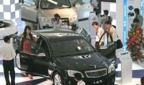 Bộ Tài chính lại bỏ đề xuất ưu đãi thuế cho ô tô nội