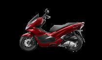 Honda PCX bản nâng cấp có giá từ 56 triệu đồng tại Việt Nam