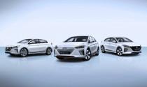 Hyundai và Grab bắt tay phát triển dịch vụ vận chuyển