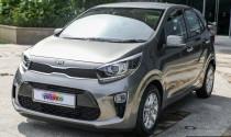 Kia Morning 2018 ở Malaysia nhiều trang bị, giá hơn 282 triệu đồng