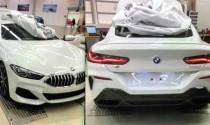"""Lộ ảnh """"nóng"""" của BMW 8-Series"""