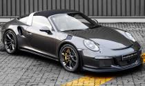 Ngắm vẻ đẹp của Porsche 911 Targa 4 GTS độ phong cách xe đua