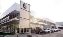THACO đặt mục tiêu mở 15 showroom  BMW và MINI trong năm 2018.