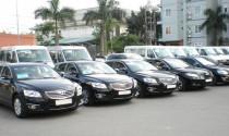 Thanh lý 50 ôtô công giá từ 16 triệu đồng