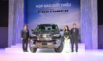 Toyota Fortuner bị loại khỏi bảng xếp hạng xe bán chạy nhất tháng 12/2017