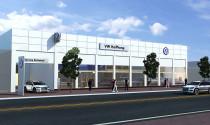 Volkswagen khai trương 4 đại lý mới, quyết tâm chinh phục thị trường Việt