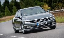 Volkswagen Passat 2018 nâng cấp toàn diện, giá từ 726 triệu đồng