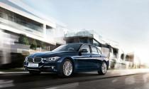 Bảng giá xe BMW tháng 1/2018: Về tay THACO, xe BMW giảm từ 49-589 triệu đồng