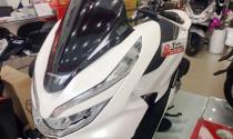 Honda PCX 2018 vừa lên kệ, đại lý thổi giá cao hơn 5 triệu đồng