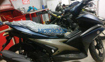 Lộ ảnh Yamaha NVX 155 2018 bản đặc biệt, có khác bản ở Việt Nam