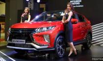 Mitsubishi Eclipse Cross đã rất gần Việt Nam, giá từ 2,29 tỷ đồng