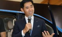 Ông Choi Duk Jun trở thành Tân Tổng Giám đốc của Mercedes-Benz Việt Nam