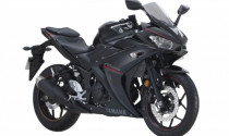 Yamaha YZF-R25 2018 bổ sung thêm màu mới, giá không đổi