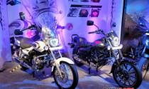 Bajaj Avenger 220 bản 2018 nâng cấp, giá từ 54 triệu đồng nhập Ấn Độ