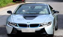 Bị cấm lái xe, Rooney rao bán BMW i8 với giá hơn 2 tỷ đồng